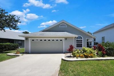 Palm Coast, FL home for sale located at 8 Nantucket Ln, Palm Coast, FL 32137