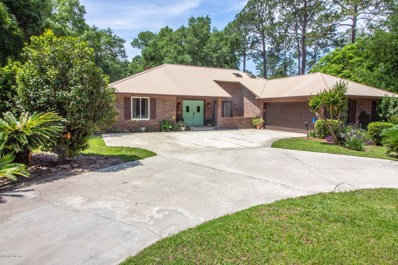 717 SW Nightingale St, Keystone Heights, FL 32656 - #: 1050929