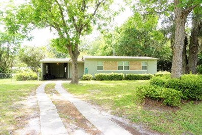 Starke, FL home for sale located at 1206 Bradford St, Starke, FL 32091