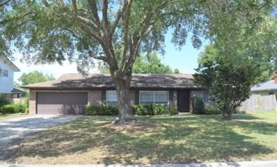 Orange Park, FL home for sale located at 166 VanDerford Rd W, Orange Park, FL 32073