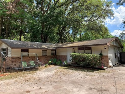 Palatka, FL home for sale located at 117 Crosby St, Palatka, FL 32177