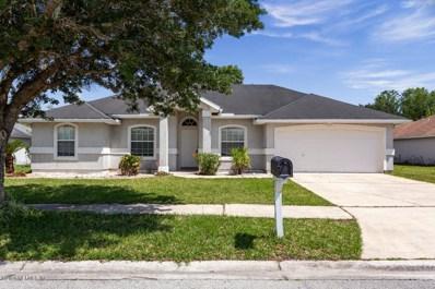 3341 Citation Dr, Green Cove Springs, FL 32043 - #: 1051004