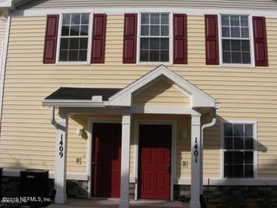 Orange Park, FL home for sale located at 575 Oakleaf Plantation Pkwy UNIT 1401, Orange Park, FL 32065