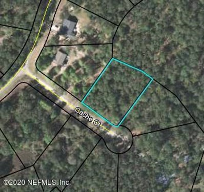 Keystone Heights, FL home for sale located at 7631 Cache Ct, Keystone Heights, FL 32656
