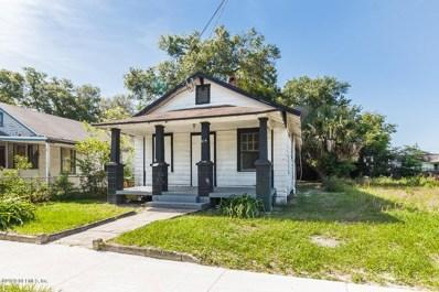 1112 Winthrop St, Jacksonville, FL 32206 - #: 1051115