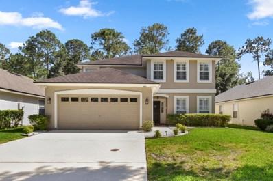 1237 Splendid Ravine St, St Augustine, FL 32092 - #: 1051143