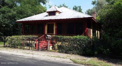 St Augustine, FL home for sale located at 83 Keith St, St Augustine, FL 32084