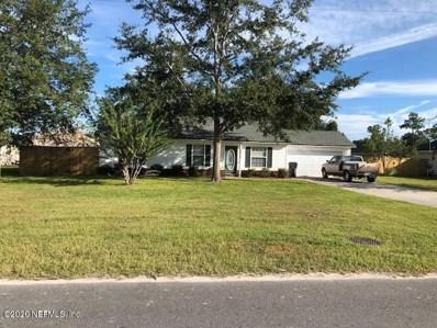 Macclenny, FL home for sale located at 511 N North Blvd E, Macclenny, FL 32063