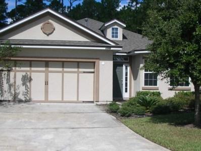 1248 Stonehedge Trail Ln, St Augustine, FL 32092 - #: 1051224