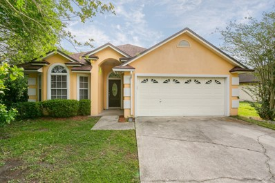 1580 Beecher Ln, Orange Park, FL 32073 - #: 1051388