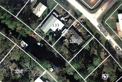 Palatka, FL home for sale located at 139 Kingfish Ave, Palatka, FL 32177