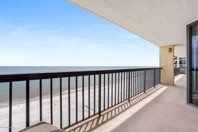 1221 1ST St S UNIT 12B, Jacksonville Beach, FL 32250 - #: 1051447