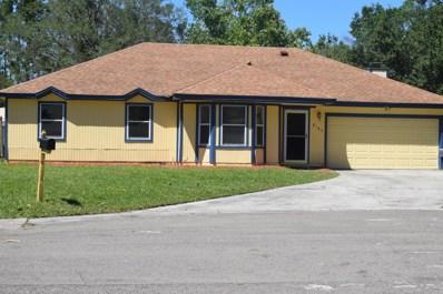 8143 Amberwood Ct, Jacksonville, FL 32244 - #: 1051492