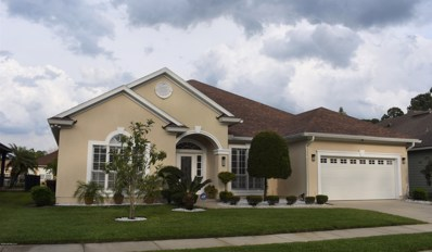 Fleming Island, FL home for sale located at 1633 Fairway Ridge Dr, Fleming Island, FL 32003