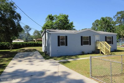 1025 W 4TH St, St Augustine, FL 32084 - #: 1051574
