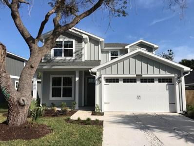 1709 Riley St, Jacksonville Beach, FL 32250 - #: 1051583