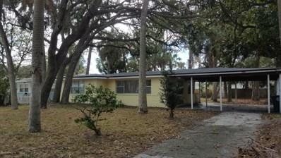 Atlantic Beach, FL home for sale located at 340 First St, Atlantic Beach, FL 32233