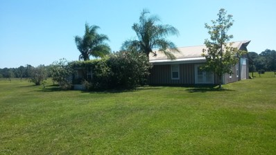 Hastings, FL home for sale located at 6200 Cracker Swamp Rd, Hastings, FL 32145