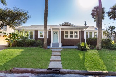 Atlantic Beach, FL home for sale located at 150 2ND St, Atlantic Beach, FL 32233