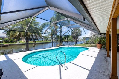 Palm Coast, FL home for sale located at 29 Cherrytree Ct, Palm Coast, FL 32137