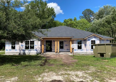 Macclenny, FL home for sale located at 1130 Copperfield Cir, Macclenny, FL 32063