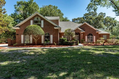 Fleming Island, FL home for sale located at 1922 Rose Mallow Ln, Fleming Island, FL 32003