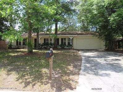 3636 Red Oak Cir W, Orange Park, FL 32073 - #: 1051934