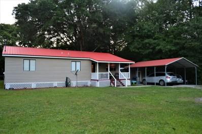 Starke, FL home for sale located at 8932 SE State Road 100, Starke, FL 32091
