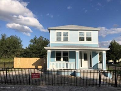 1305 Ionia St, Jacksonville, FL 32206 - #: 1051944