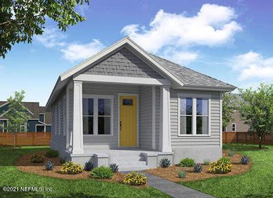 419 E 4TH St, Jacksonville, FL 32206 - #: 1051952