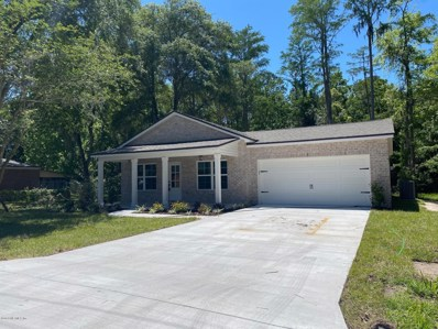 Macclenny, FL home for sale located at 702 7TH St, Macclenny, FL 32063