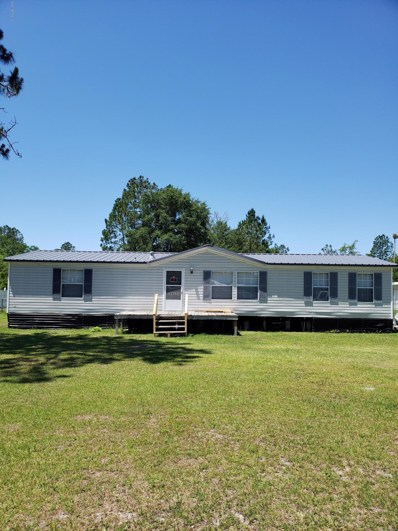 Macclenny, FL home for sale located at 11748 Faye Rd, Macclenny, FL 32063