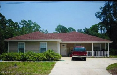 St Augustine, FL home for sale located at 6218 Old Dixie Dr, St Augustine, FL 32095