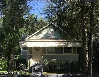 1489 Steele St, Jacksonville, FL 32209 - #: 1052012