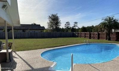 Macclenny, FL home for sale located at 774 Lowder St N, Macclenny, FL 32063