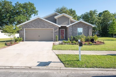 Macclenny, FL home for sale located at 6232 Sands Pointe Dr, Macclenny, FL 32063