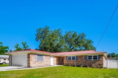Orange Park, FL home for sale located at 1055 Grove Park Dr S, Orange Park, FL 32073