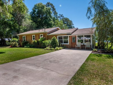 Palatka, FL home for sale located at 118 Sunset Ln, Palatka, FL 32177