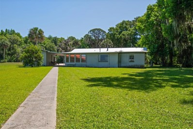 Georgetown, FL home for sale located at 113 Driftwood Ln, Georgetown, FL 32139