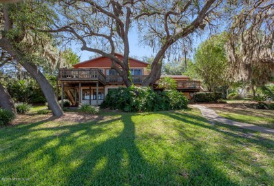 Keystone Heights, FL home for sale located at 6540 Brooklyn Bay Rd, Keystone Heights, FL 32656