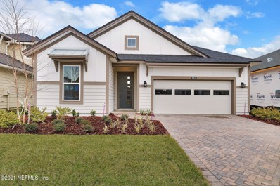 9832 Invention Ln, Jacksonville, FL 32256 - #: 1052393