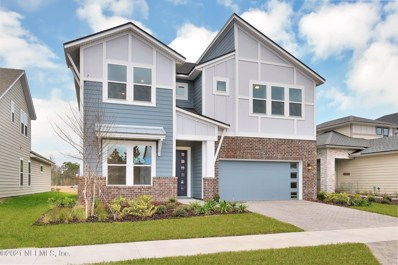 9754 Invention Ln, Jacksonville, FL 32256 - #: 1052401