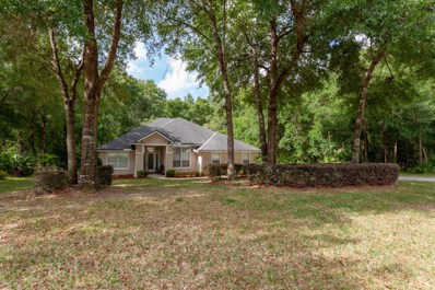 3714 Creek Hollow Ln, Middleburg, FL 32068 - #: 1052427