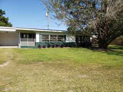 Crescent City, FL home for sale located at 108 Azalea St, Crescent City, FL 32112