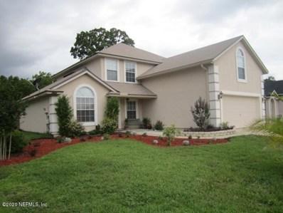 Orange Park, FL home for sale located at 3343 Burgandy Branch Dr, Orange Park, FL 32065