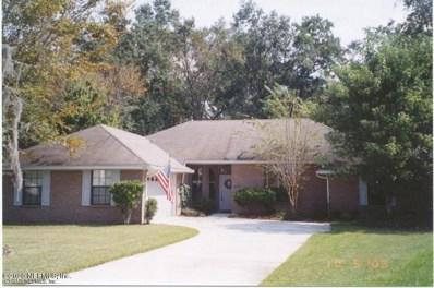Orange Park, FL home for sale located at 1800 Norway Dr, Orange Park, FL 32003