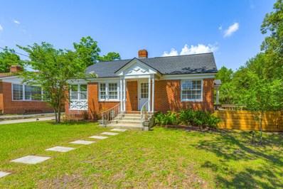 1016 S Shores Rd, Jacksonville, FL 32207 - #: 1052642