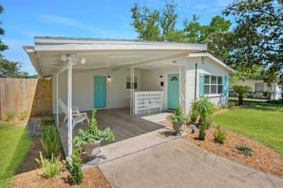 Atlantic Beach, FL home for sale located at 381 Sargo Rd, Atlantic Beach, FL 32233