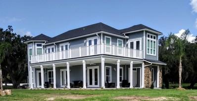 Starke, FL home for sale located at 4090 Buena Vista Ave, Starke, FL 32091