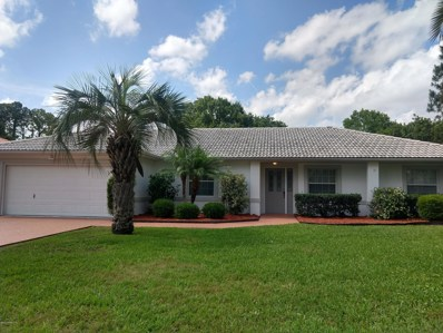 Palm Coast, FL home for sale located at 55 Pritchard Dr, Palm Coast, FL 32164